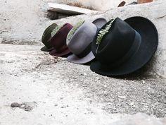 "Find ""Hemlock"" fedora hat at www.dantemen.com ••••••••••••••••••••••••••••••••••••••🌿••••• #new #leafoflife #collection #fw1617 #black #bordeaux #khaki #grey #hat #hatlover  #potd #accesories #menstyle #dante #dantemen #dantemenswear #homagetomanhood #madeformen #slowfasion #bedante #khaki"