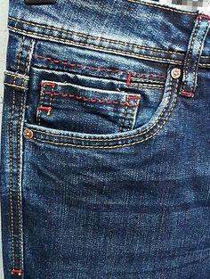 Sachin h Haldwani Mode Masculine, Denim Jeans Men, Jeans Pants, Denim Branding, Vintage Denim, Denim Fashion, Style, Blue Jeans, Jean Dress Outfits