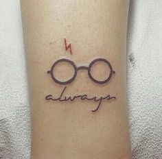 Always a Potterhead⚡