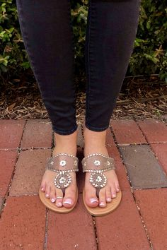 df2b68e37 26 Best Jack Rogers Inspired Sandals images