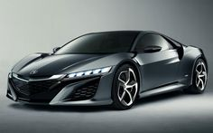 Acura NSX Chief Engineer Opens Up About Upcoming Supercar - WOT on Motor Trend