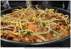 Easy Korean Food Recipes, Travel, Basic Korean Vocabulary      13-2. [찌개] 얼큰 콩나물 찌개 ( 집밥 백선생 )            -            Easy Korean Food Recipes, Travel, Basic Korean Vocabulary