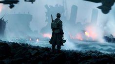 Dunkirk | Christopher Nolan fala sobre as três perspectivas da história
