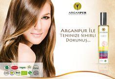 Argan yağı, yüksek E vitamini içeriği sayesinde, cildin kuruması ve yaşlanmaya karşı mücadele etmek için idealdir. Ayrıca cilt hastalıklarının tedavisinde ve yanıkların iyileşmesinde Kullanılır.    www.naturalita.com