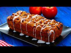 Wie deze cake bakt, maakt alle oma's trots. Dat roept herinneringen uit mijn kindertijd op!