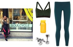 8 Stylish Looks to Inspire Your Post–Turkey Day Workout Plan - Vogue