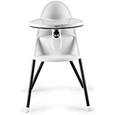 BABYBJORN High Chair, White