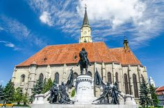 Welcome to the home of the leading technology event in Eastern Europe. Join us on June Cluj-Napoca. Eastern Europe, Mansions, House Styles, Home, Manor Houses, Villas, Ad Home, Mansion, Homes