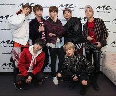 BTS X Music Choice ❤ (santiagraphy IG Update) #BTS #방탄소년단