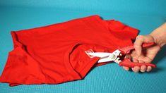 Jak ušít bezešvé povlak na polštář - tento polštáře je ideální!  Perfektní Projects