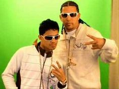Rakim y Ken-Y – Me Matas (ft. Daddy Yankee)