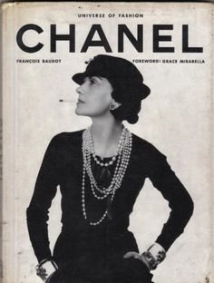 COCO CHANEL christinalau
