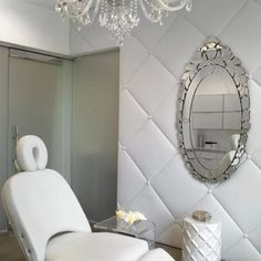 Treatment Rooms at REFRESH YOUR BEAUTY® Aesthetic Medicine Boutique. - Yelp
