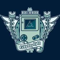 Retro Gamer by piercek25