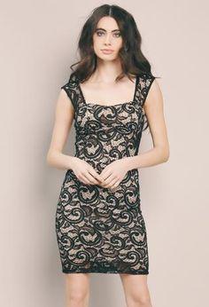 Papaya color dress xs
