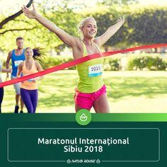 """Pe data de 26 mai 2018, echipa Natur House România va participa la Maratonul Internațional Sibiu, pentru a susține cauza """"Ne pregătim pentru viațăʺ. Acest eveniment sportiv filantropic are ca scop promovarea beneficiilor unui stil de viață activ, precum și strângerea de fonduri pentru proiecte cu impact pozitiv asupra comunității locale. Dacă și tu dorești să te implici, te invităm să te înscrii ca susținător al cauzei. Natur House, Baseball Cards, Sports, Hs Sports, Sport"""