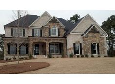 1000 images about brick and stone selections on pinterest for Brick selection for houses
