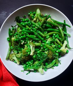 10 Ways to Lose Weight Without Dieting Herbed Potato Salad, Corn Bean Salsa, Fried Spinach, Easy Baked Potato, Potato Salad Dressing, Shredded Brussel Sprouts, Steamed Vegetables, Vegetable Salad, Healthy Recipes