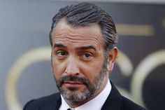 The emergence of grey hair is not an end, it's a new beginning, as these stylish men show. Jean Dujardin, French Man, The Sydney Morning Herald, Chinese Man, Indiana Jones, Guy Pictures, Stylish Men, Sexy Men, Beautiful People