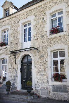 Écouché ~ Normandy