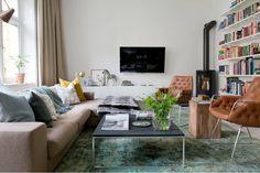 Dai un'occhiata a questo fantastico annuncio su Airbnb:  Luxury3 room apt central Stockholm a Stoccolma