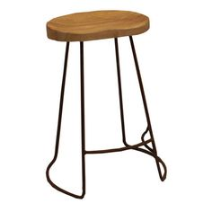 Awe Inspiring 37 Best Barstools Images In 2017 Counter Stools Bar Caraccident5 Cool Chair Designs And Ideas Caraccident5Info