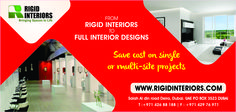 Our Interior fitout services basically includes, Joinery (in which we provides a fully equipped Joinery for wooden works), MEP, Civil works, Metal works (where high precision machinery for doing sheet metal interior works), Upholstery and furniture, custom built furniture manufactured utilizing the state of the art machinery.