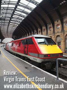 Review: Virgin Trains East Coast