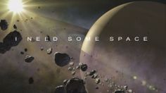 Take a 3D animated tour of our Solar System with NASA's models