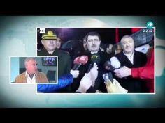 TOYYYY_ESTUDIANDO: José Javier Esparza explica el islamismo radical e...