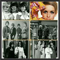 Moda anni 60..