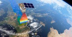El satélite Sentinel-2A ya está en la Guayana Francesa http://www.rtve.es/n/1136084