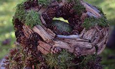 Handmade  interior wreath / Interjero vainikas. Gėlių pasakos darbas. www.facebook.com/geliu.pasakos
