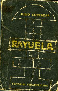 """Soy Bibliotecario: Cuando Julio le puso la tapa a """"Rayuela"""""""