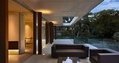 Home in the Pine Forest by Ramon Esteve Estudio