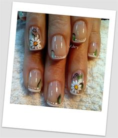 Spring by valera from Nail Art Gallery