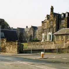 The Workhouse in Abbey (Paisley), Renfrewshire