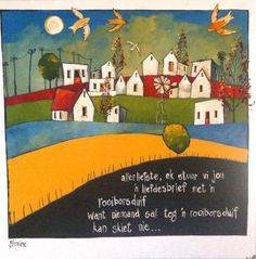 For the ultimate experience in art Kitsch, African Colors, South African Artists, Africa Art, Naive Art, Abstract Landscape, Art Houses, Illustration Art, Illustrations