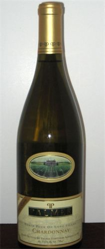 Palmer Vineyards (North Fork, LI), Chardonnay