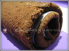 pasta biscotto al cacao senza lievito