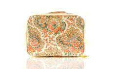 Boxy Bag with Pattern  P799