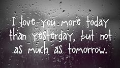 My girlfriend told me. Sew Love Today: deep love quotes Romantic and Cute Love Quotes for Your Boyfriend girlsfriend Top 50 Inspirational Love Quotes for Cute Love Quotes, Love Quotes For Him Romantic, Love Quotes With Images, Love Quotes For Her, Romantic Sayings, Romantic Couples, Morning Love Quotes, Good Morning Love, The Words