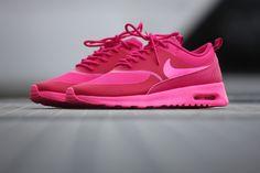 Nike Air max Thea Pink Pow - 599409-604