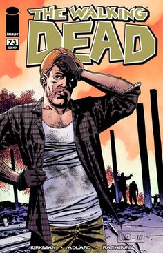 Discovered by The Walking Dead. Find images and videos about the walking dead and norman reedus on We Heart It - the app to get lost in what you love. Walking Dead Comic Book, Walking Dead Comics, Walking Dead Series, Fear The Walking Dead, Norman Reedus, Twd Comics, Horror Comics, Evil Dead, Walking Dead Zombies