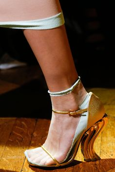Image result for couture shoes 2017