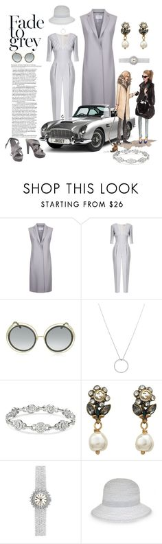"""Coto de Caza, California"" by ohitsjanedoe ❤ liked on Polyvore featuring Harris Wharf London, Emilia Wickstead, Aston Martin, Chloé, Bellagio, Roberto Coin, Gucci and Nine West"