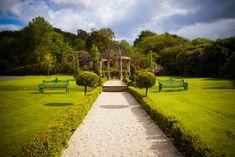 #Gardens #LoveBallyseede Sidewalk, Castle, Gardens, Side Walkway, Outdoor Gardens, Walkway, Castles, Walkways, Garden