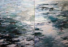 International Waters ~ Guy Maestri