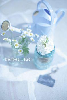 blue *** Bleu Pastel, Pastel Colors, Colours, Pastels, Love Blue, Blue And White, Color Celeste, Calming Colors, Pretty Pastel