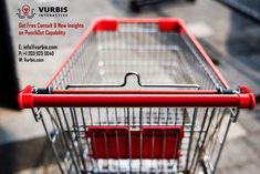Buy Empty shopping trolley left outside by Rawpixel on PhotoDune. Empty shopping trolley left outside Lidl, Hard Discount, Steps Per Day, Old Magazines, Healthy Snacks For Kids, Whole 30, Desert Recipes, Parenting Hacks, Frugal